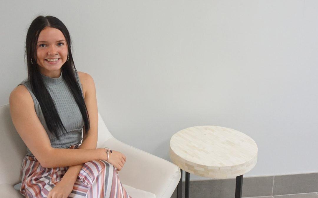 Millennial Queen: Taylor Harrell